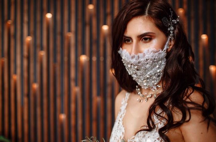 Ślub w dobie pandemii jest nie lada wyzwaniem /materiały prasowe