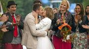 """Ślub w """"Pierwszej miłości"""""""