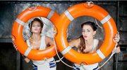 Ślub w stylu marynarskim - inspiracje i dekoracje ślubne