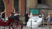 Ślub w tygodniu
