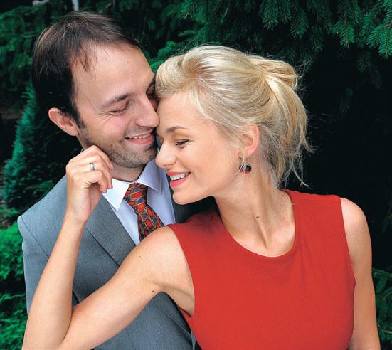 Ślub z Pawłem był pomyłką. Mężczyzna okazał się niebezpiecznym psychopatą /www.nadobre.tvp.pl/