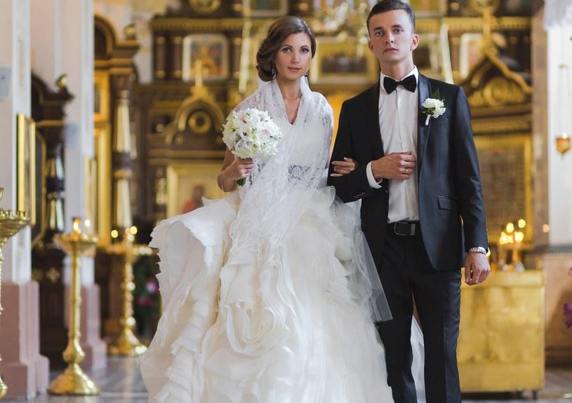 Ślub, zdjęcie ilustracyjne /123RF/PICSEL