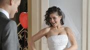 Ślubne szaty