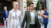 Ślubne zdjęcia Sophie Turner i Joe Jonasa