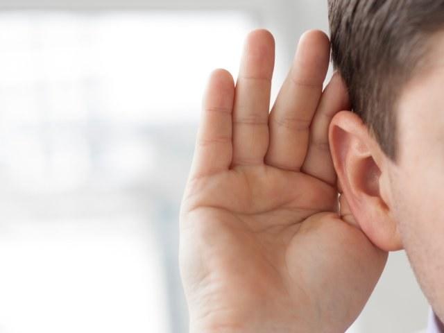 słuch cukrzyca /© Photogenica