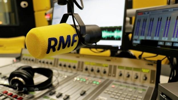 Słuchanie radia poprawia samopoczucie /Michał Dukaczewski /RMF FM