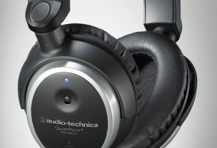 Słuchawki ATH-ANC7b /PCArena.pl