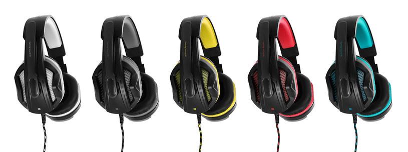 Słuchawki Gaming Sound XR /materiały prasowe