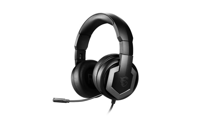 Słuchawki IMMERSE GH61 /materiały prasowe