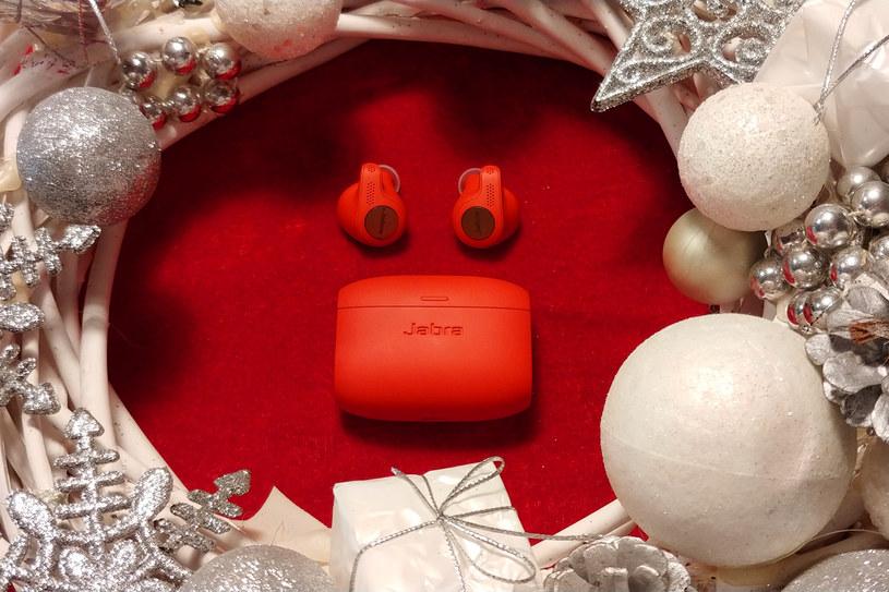 Słuchawki Jabra Elite Active 65t to dobry pomysł na świąteczny prezent /Styl.pl