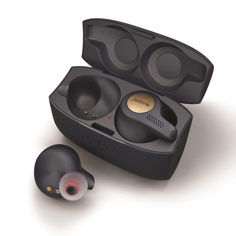 Słuchawki Jabra Elite Active 65t /materiały prasowe