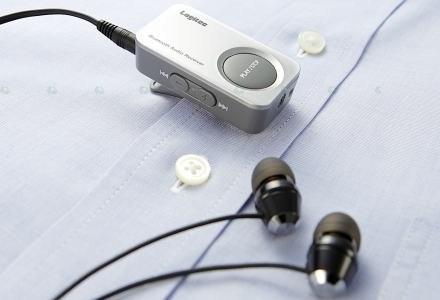 Słuchawki LBT-HP200C2A /materiały prasowe
