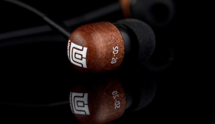 Słuchawki SD20 - Unitra wraca /materiały prasowe
