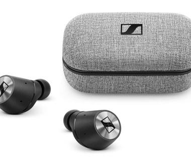 Słuchawki Sennheiser Momentum True Wireless oficjalnie dostępne w Polsce