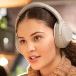 Słuchawki Sony WH1000XM4 - test