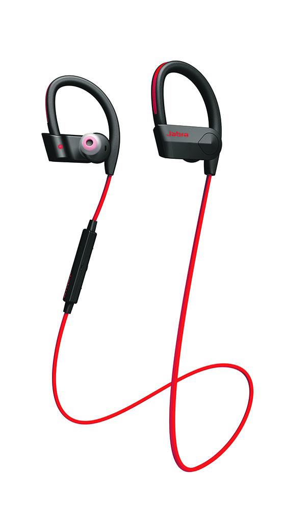 Słuchawki spełniają wymogi odporności na deszcz, wstrząsy, piasek i pył zdefiniowane przez Armię Stanów Zjednoczonych /materiały prasowe /materiały prasowe