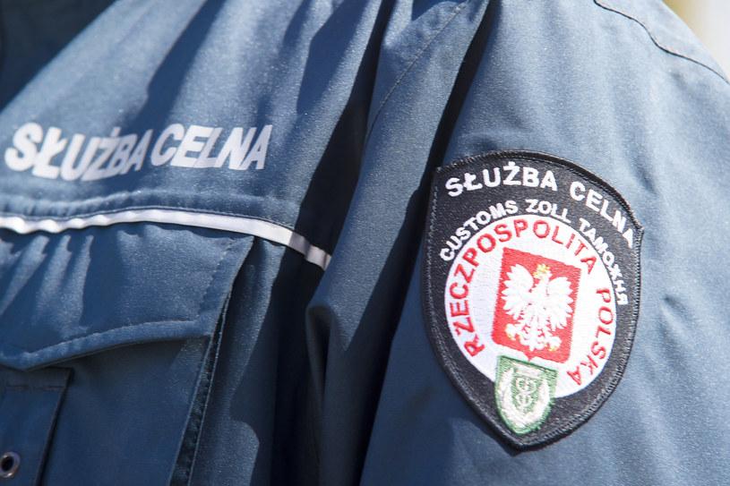 Służba Celna /Stanislaw Bielski /Reporter