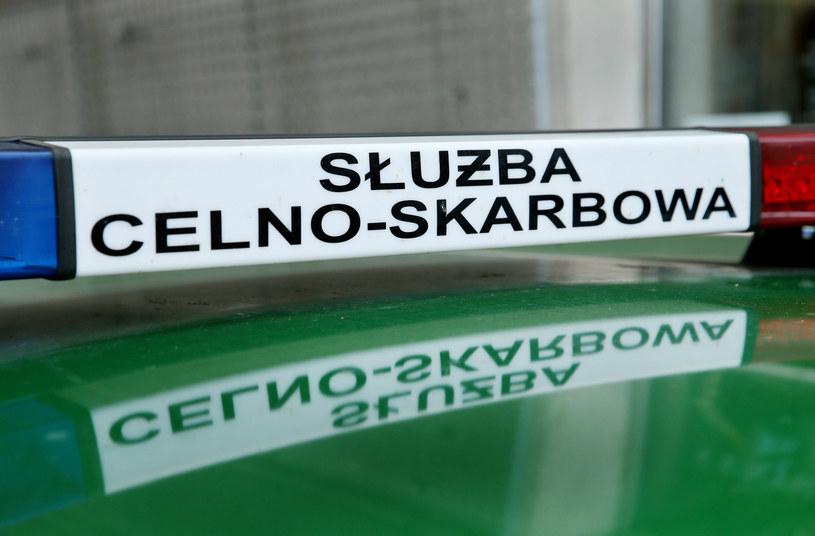 Służba Celno-Skarbowa dostanie podwyżkę /Damian Klamka /Agencja SE/East News
