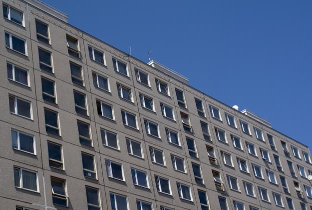 Służbowe mieszkania stanowią bardzo mały odsetek naszego rynku /© Panthermedia