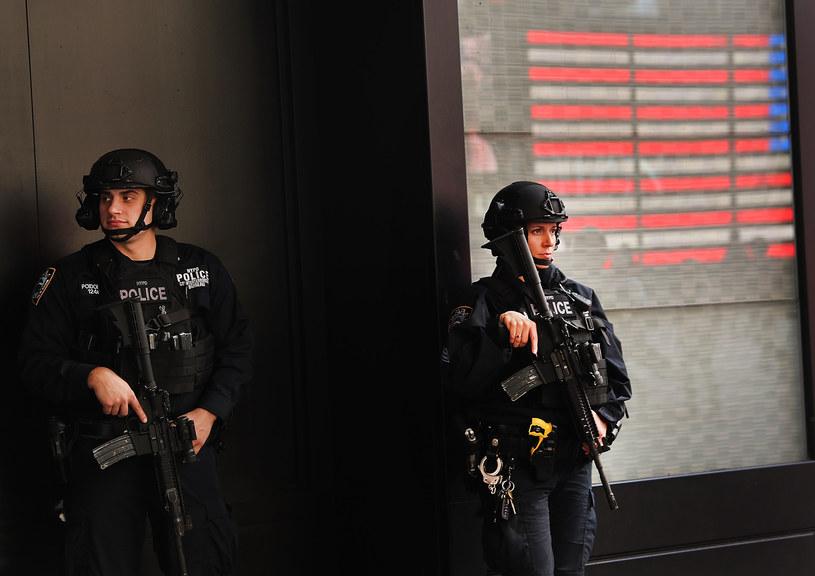 Służby są w gotowości /AFP