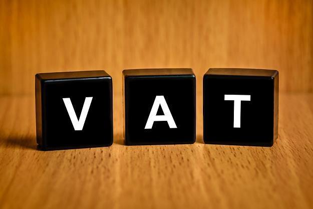 Służby specjalne zajmują się wyłudzeniami podatku VAT /©123RF/PICSEL