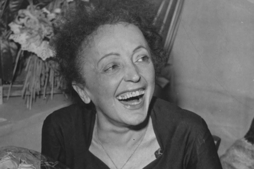 Słynęła z wyjątkowego głosu i… licznych romansów. Gwiazda francuskiej estrady miała też wiele tajemnic /Getty Images
