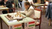 Słynna szachistka na turnieju w stolicy