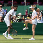 Słynna tenisowa para Jelina Switolina i Gael Monfils rozstała się