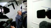 """Słynne """"Bizancjum"""" komendanta w prokuraturze. Wniosek o ocenę prawno-karną złożyło szefostwo policji"""