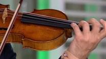Słynne skrzypce Stradivariusa. Jak brzmi 20 milionów złotych?