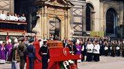 Słynne wawelskie pogrzeby