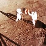 Słynny badacz UFO: Lądowanie na Księżycu było sfałszowane. Ile w tym prawdy?