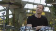 Słynny bramkarz został perkusistą. Nagrał pierwszy album
