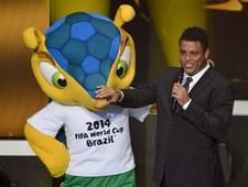 Słynny brazylijski piłkarz Ronaldo idzie na studia