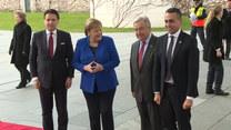 Słynny gest Angeli Merkel. Stał się jej znakiem firmowym