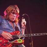 Słynny gitarzysta nie żyje
