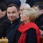 Słynny profesor ujawnia sensacyjną historię z życia Andrzeja Dudy!
