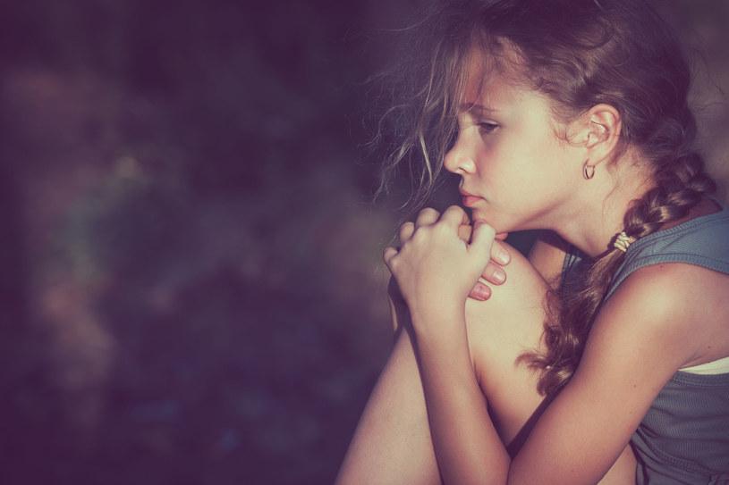 Słyszymy dzieci, ale często ich nie słuchamy... /123RF/PICSEL