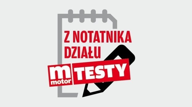 Smaczki i niedoróbki /Motor