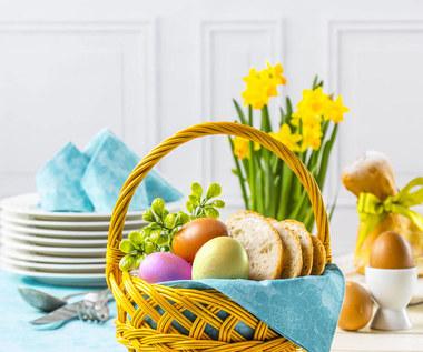 Smaczna Wielkanoc