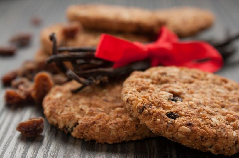 Smaczne, zdrowe, łatwe w przygotowaniu - takie ciastka lubimy! /123RF/PICSEL