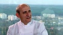 Smaki Katalonii nad Bałtykiem. Paco Perez o swojej restauracji