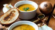 Smaki Lubelszczyzny, czyli zupa cebulowa