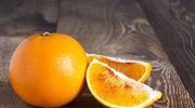 Smaki spiżarni: Pomarańcze