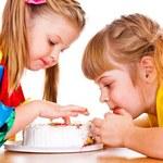 Smakołyki na Dzień Dziecka