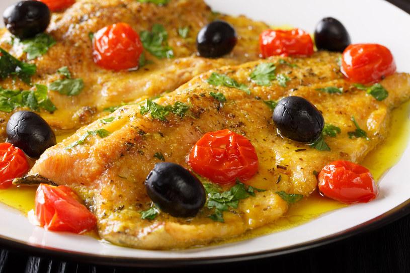 Smakowity przepis na zdrowy obiad /123RF/PICSEL