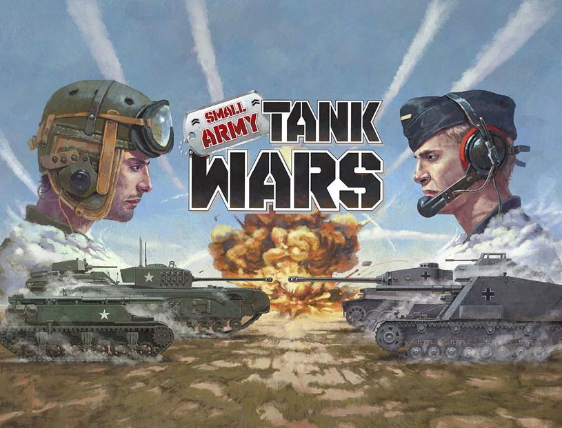 Small Army: Tank Wars /materiały prasowe