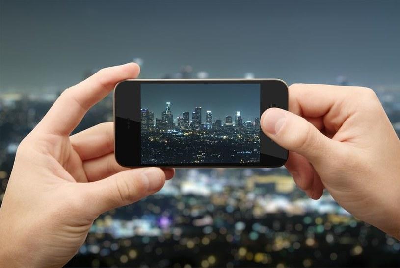 Smart city to nadzieja dla nas wszystkich /123RF/PICSEL