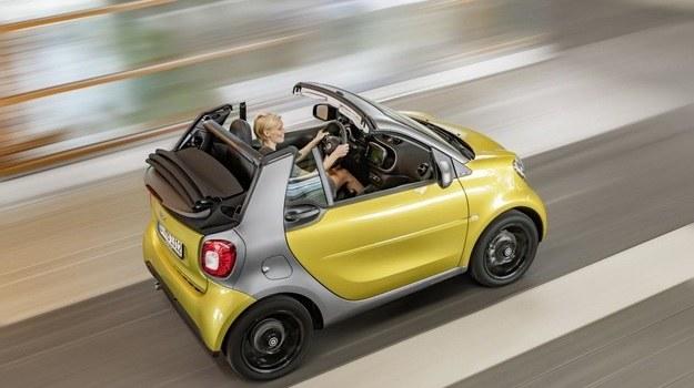 Smart Fortwo Cabrio /smart