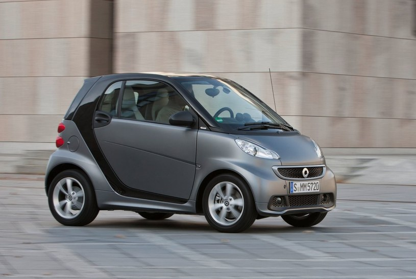 Smart ForTwo /